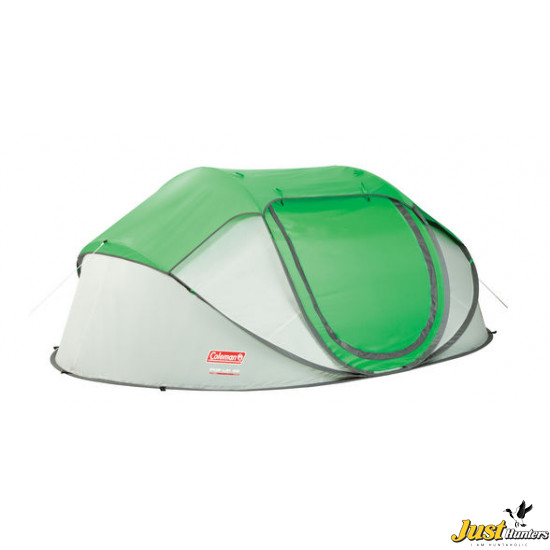 Galiano 4-PERSON POP-UP TENT for Camping