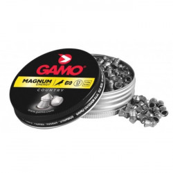 Gamo Pellet Magnum Energy 15.43 gr .22 for Hunting