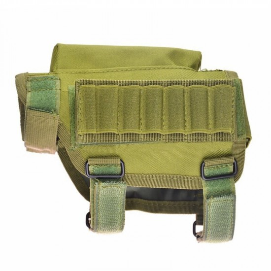 Tactical Removable Covers Adjustable Gun Holster Bullet
