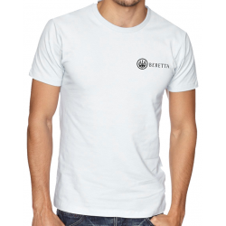 Beretta White T-Shirt