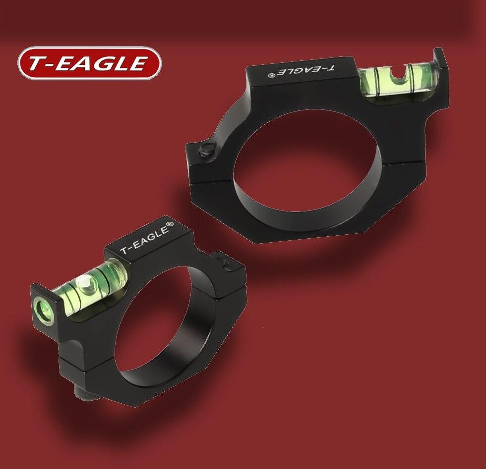 T-EAGLEMetalSpiritBubbleLevelfor254mmor30mmTubeSightRiflescopeScopeLaserRingMountHolderTacticalOptic-33018509819